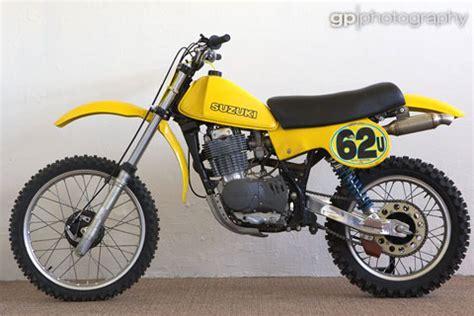 Suzuki Drm Pelican Guano Motorsports Bikes 1980 Suzuki Drm 420
