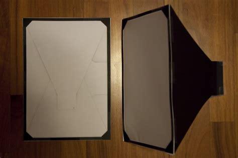 tutorial flash esterno soft box portatile fai da te