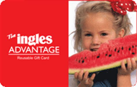 Ingles Gift Card - gift cards