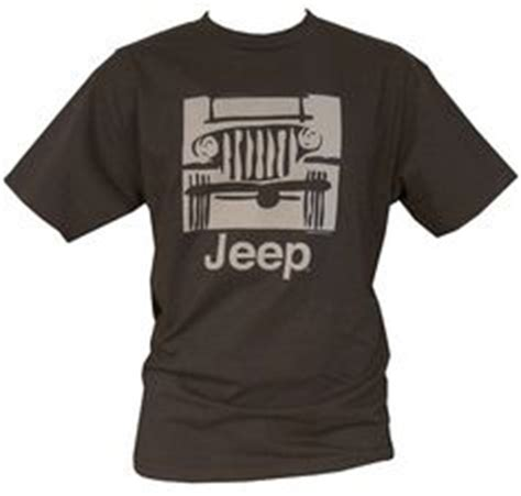Jeep Attire Car T Shirts For And On Jeeps