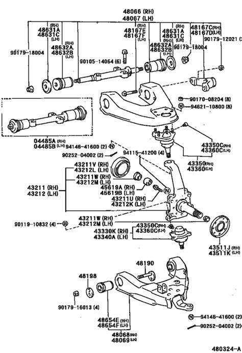 1999 Lexus Gs300 Engine Diagram