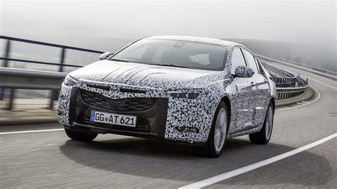 Lu Led Motor 2017 die hightech scheinwerfer des neuen opel insignia autofilou