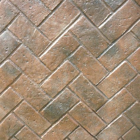 pattern concrete pattern imprinted concrete decorative options readypave