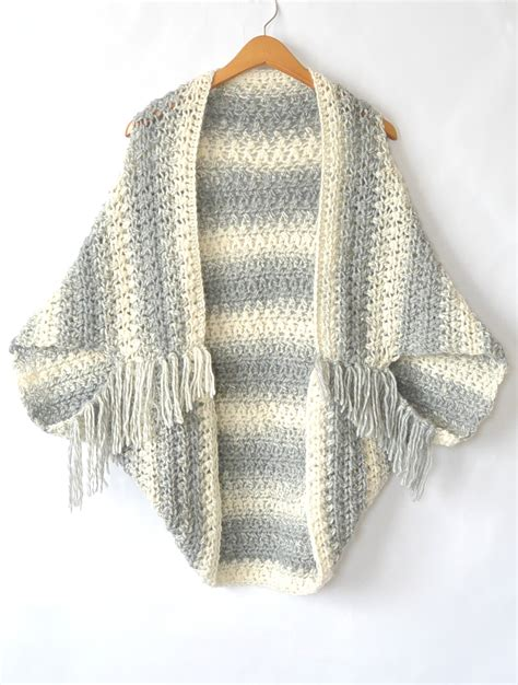 cardigan pattern easy light frost easy blanket sweater crochet pattern mama in
