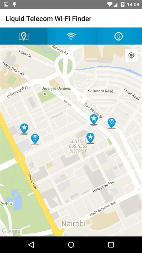Telecom Address Finder Liquid Telecom Wi Fi Finder Android Apps On Play