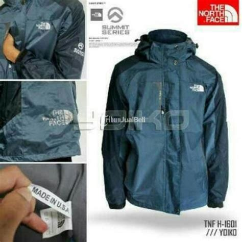 Ds1d Jaket Motor Outdoor Anti Air Tahan Angin Jaket Windbreaker jaket the bahan nyaman dipakai anti air cocok
