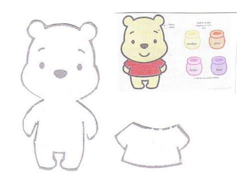 Boneka Piglet Piglet Babi Pig molde winnie pooh baby molde and babies