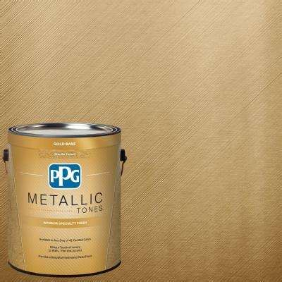 home depot paint colors gold metallic faux finish wall paint interior paint the