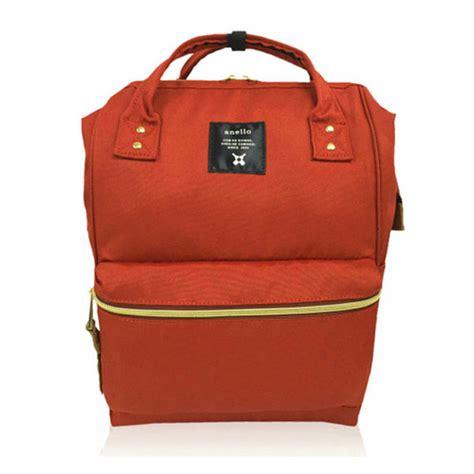 Anello Camello Shopping Tote Cancas Vl90695 anello orange color polyester canvas backpack