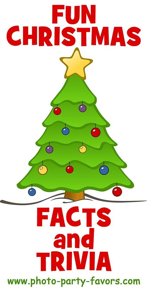 best christmas trivia facts trivia all kinds of entertaining information about the in many