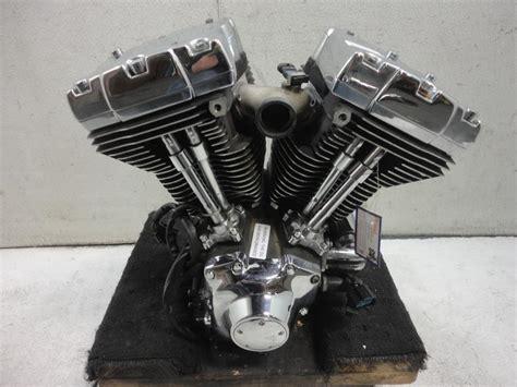 Harley Davidson 88 Engine by 00 Harley Davidson 88 1450 Engine Motor Ebay
