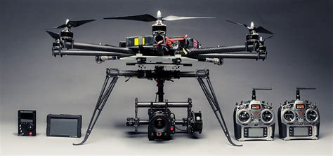 Drone Helicam Drone C8 3x Brushless Gimbal Las Vegas And Production
