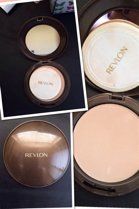 Revlon Compact Powder revlon revlon compact powder review bulletin