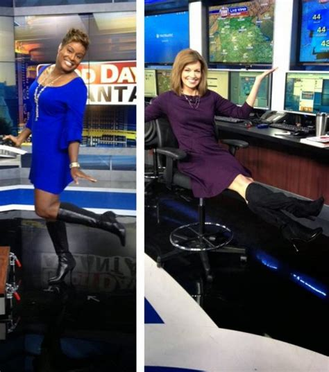 who dresses fox 5 karen graham the appreciation of booted news women blog you are right