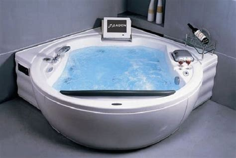 hi tech bathtubs for trendy homes products i