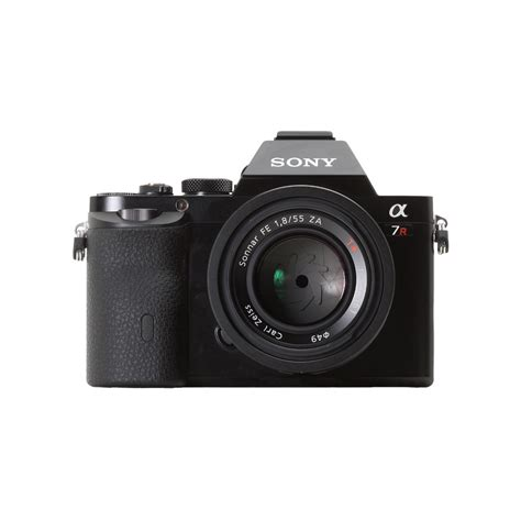 Kamera Mirrorless Sony Alpha 7r jual sony alpha 7r