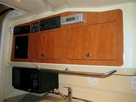 teak isle products marine cabinetry marine cabinets boat cabinets corian countertops