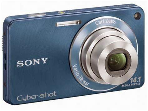 Kamera Samsung Cybershot harga kamera sony cybershot dsc w350 dan spesifikasi