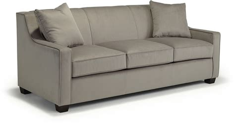 Marinette Sofa Stationary Sofa by Best   MIKES Furniture