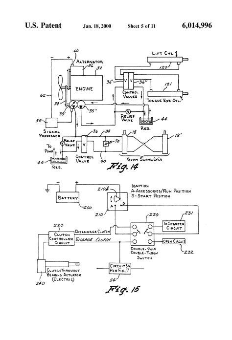 wood chipper diagram vermeer chipper wiring diagrams demag wiring diagram