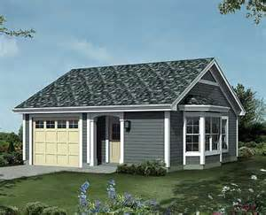 Small House Plans With Garage Attached Plan 57164ha Comfortable And Cozy Cottage House Plan