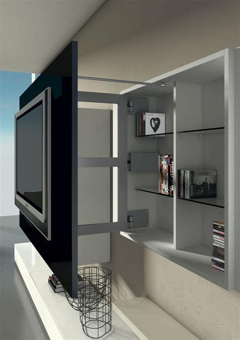 bracci porta tv porta tv con contenitore x1 dettaglio prodotto