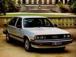 audi 5000 turbo 43 1980 83