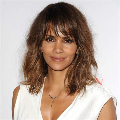 hairstyles with bangs 40 years 5 best ways to do bangs over 40 wispy bangs prevention