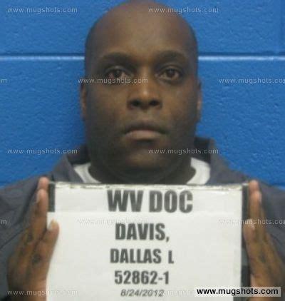 Monongalia County Court Records Dallas Davis Mugshot Dallas Davis Arrest Monongalia