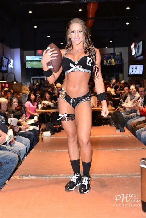 hottest lfl players lfl football player costume for halloween lingerie