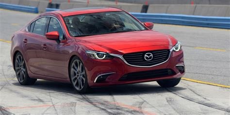 mazda g vectoring what is it photos 1 of 20