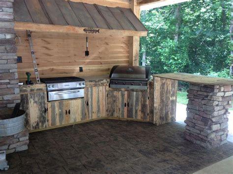 outdoor patio kitchen fotogalerie venkovn 237 kuchyně drah 233 dům a zahrada bydlen 237 je hra
