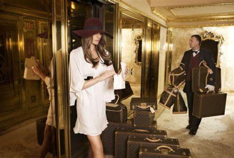 Donald Trump Home at home with donald and melania trump jus reg lar folk