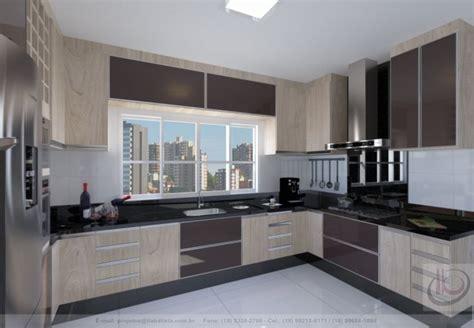 cozinha planejada decora 231 227 o de interiores