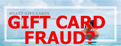 Hotels Gift Cards - hyatt hotels gift cards check your balance possible fraud loyaltylobby