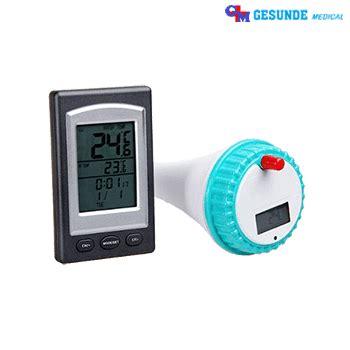 Termometer Air Kolam jual alat ukur suhu air harga termometer kolam renang spa bak mandi air panas toko medis