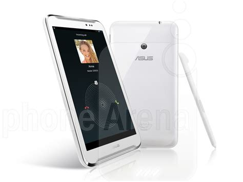 Asus Fonepad Note 6 Specs