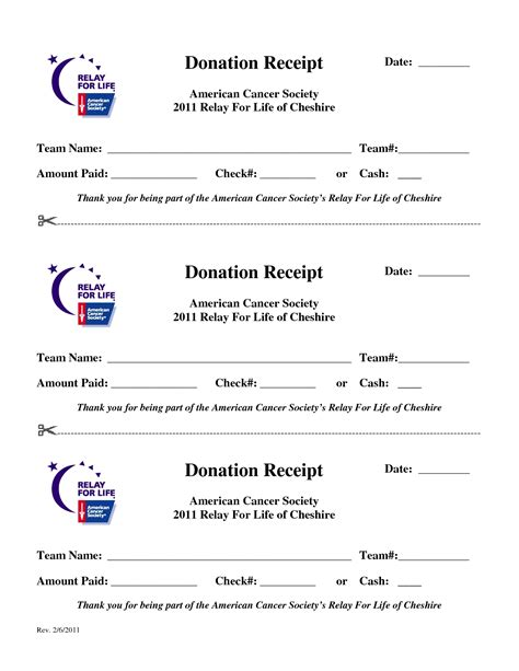 Relay For Life Donation Letter Template Exles Letter Cover Templates Relay For Donation Letter Template