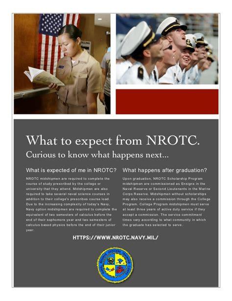 Rotc Sholarship For Mba nrotc scholarship requirements winners ibiblio web fc2