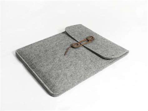 macbook pro 13 macbook sleeve brief wool felt custom made felt sleeve cover bag with