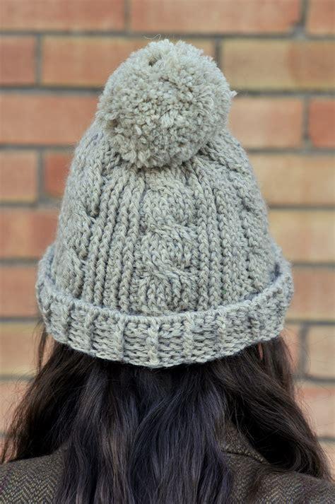 crochet pattern chunky yarn hat free crochet hat pattern chunky yarn squareone for