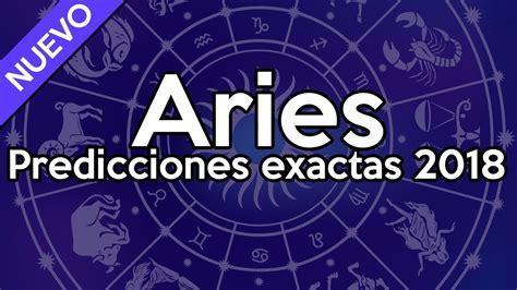 video de predicciones de aries 2016 hor 211 scopo 2018 aries dinero salud amor trabajo