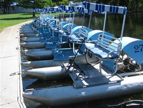 boise the great paddle boats in julia davis park - Paddle Boats Boise