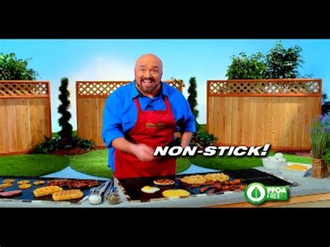 Miracle Grill Mat Safety by As Seen On Tv Miracle Grill Mat Review As Seen On Tv