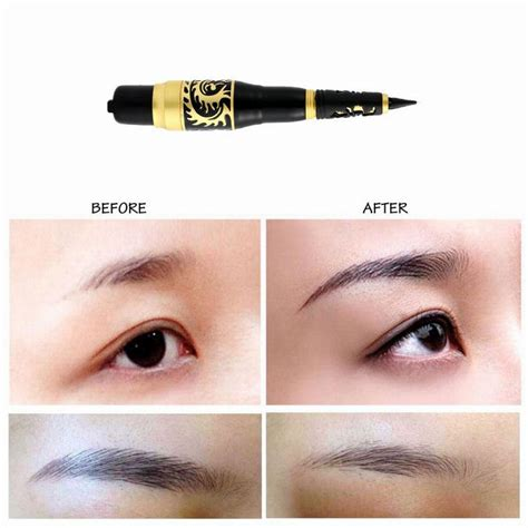 professional eyebrow tattoo pen kit permanent makeup eyebrow tattoo pen permanent makeup professional eyebrow
