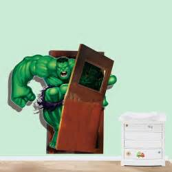 Marvel Superhero Wall Stickers aliexpress com buy 2015 superhero marvel s the avengers