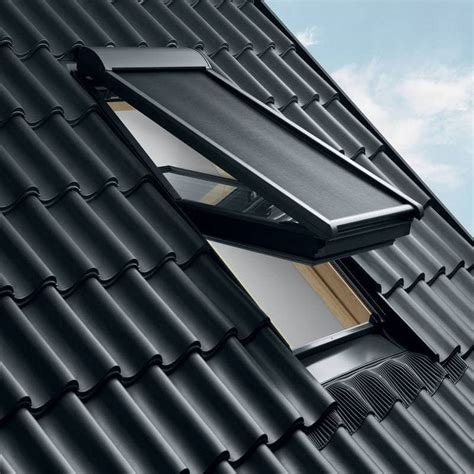 velux awning blind mhlck025060