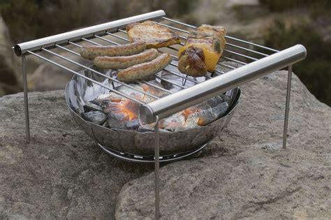 Barbecue Portable 1728 by 201 Quipement 201 Quipements Cuire Au Soleil Espaces