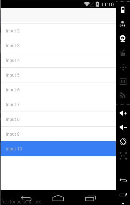 ionic keyboard tutorial ionic javascript keyboard