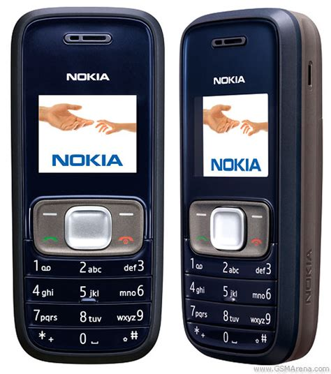 Hp Nokia X Plain nokia 1209 pictures official photos